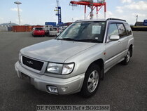 Used 1999 SUBARU FORESTER BG023888 for Sale for Sale