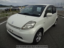 Used 2004 TOYOTA PASSO BG023889 for Sale for Sale