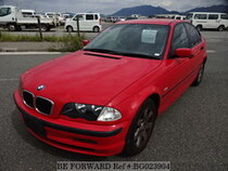 Used 2001 BMW 3 SERIES BG023904 for Sale for Sale
