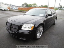 Used 2007 DODGE MAGNUM BG024350 for Sale for Sale