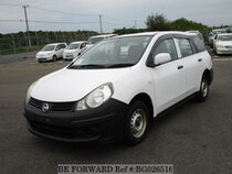 Used 2013 NISSAN AD VAN BG026516 for Sale for Sale