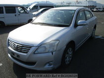 Used 2009 TOYOTA PREMIO BG026528 for Sale for Sale