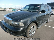 Used 2005 LINCOLN NAVIGATOR BG026992 for Sale for Sale