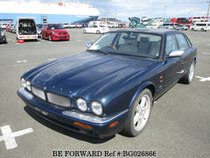 Used 1998 JAGUAR XJ SERIES BG026866 for Sale for Sale
