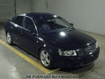 Used 2004 AUDI A4 BG027432 for Sale for Sale