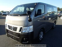 Used 2013 NISSAN CARAVAN VAN BG027977 for Sale for Sale