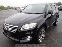Used 2010 TOYOTA VANGUARD BG027951 for Sale for Sale