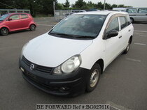 Used 2009 NISSAN AD VAN BG027610 for Sale for Sale