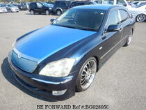 Used 2004 TOYOTA CROWN BG028050 for Sale for Sale