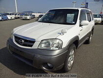Used 2005 MAZDA TRIBUTE BG027688 for Sale for Sale