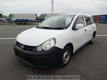 Used 2013 MAZDA FAMILIA VAN BG027923 for Sale for Sale