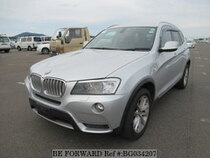 Used 2011 BMW X3 BG034207 for Sale for Sale