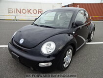 Used 1999 VOLKSWAGEN NEW BEETLE BG033980 for Sale for Sale