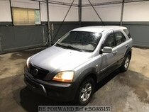Used 2004 KIA SORENTO BG035157 for Sale for Sale