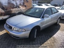 Used 1997 AUDI A4 BG035487 for Sale for Sale