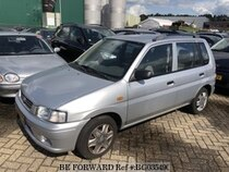 Used 1998 MAZDA DEMIO BG035490 for Sale for Sale