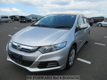 Used 2013 HONDA INSIGHT BG034782 for Sale for Sale