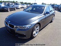 Used 2013 BMW 3 SERIES BG034598 for Sale for Sale