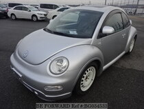 Used 2000 VOLKSWAGEN NEW BEETLE BG034533 for Sale for Sale