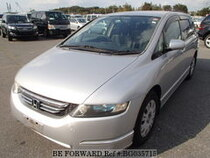 Used 2004 HONDA ODYSSEY BG035715 for Sale for Sale