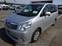 Used 2013 TOYOTA NOAH BG037046 for Sale for Sale