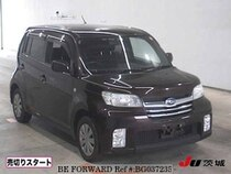 Used 2010 SUBARU DEX BG037235 for Sale for Sale