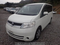Used 2007 NISSAN SERENA BG037253 for Sale for Sale
