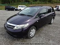 Used 2007 HONDA AIRWAVE BG037259 for Sale for Sale