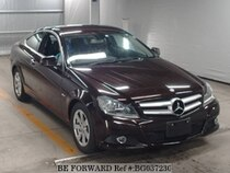 Used 2012 MERCEDES-BENZ C-CLASS BG037230 for Sale for Sale