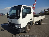 Used 2006 MAZDA TITAN DASH BG038135 for Sale for Sale