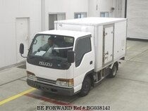 Used 2000 ISUZU ELF TRUCK BG038143 for Sale for Sale