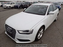 Used 2013 AUDI A4 BG037926 for Sale for Sale