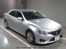 Used 2014 TOYOTA MARK X BG038533 for Sale for Sale