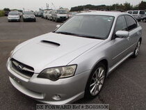 Used 2003 SUBARU LEGACY B4 BG038506 for Sale for Sale