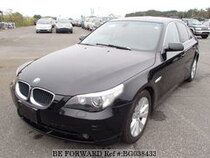 Used 2005 BMW 5 SERIES BG038433 for Sale for Sale