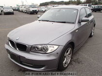 Used 2009 BMW 1 SERIES BG038421 for Sale for Sale