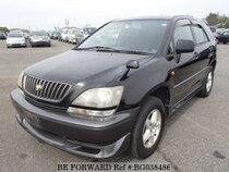 Used 2000 TOYOTA HARRIER BG038486 for Sale for Sale