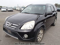 Used 2006 HONDA CR-V BG038488 for Sale for Sale