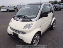 Used 2005 SMART FORTWO BG038423 for Sale for Sale