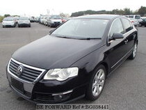Used 2008 VOLKSWAGEN PASSAT BG038441 for Sale for Sale