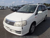 Used 2001 NISSAN LIBERTY BG037899 for Sale for Sale