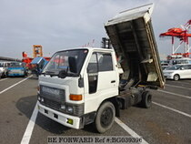 Used 1992 DAIHATSU DELTA TRUCK BG039396 for Sale for Sale