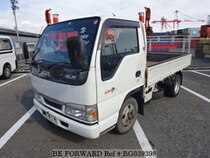 Used 2004 ISUZU ELF TRUCK BG039398 for Sale for Sale