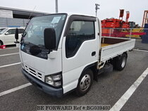 Used 2006 ISUZU ELF TRUCK BG039403 for Sale for Sale