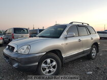 Used 2005 HYUNDAI SANTA FE BG040635 for Sale for Sale