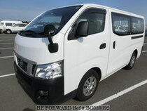 Used 2013 NISSAN CARAVAN VAN BG039392 for Sale for Sale