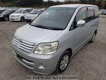 Used 2001 TOYOTA NOAH BG039301 for Sale for Sale