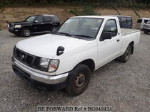 Used 2001 NISSAN DATSUN TRUCK BG040424 for Sale for Sale
