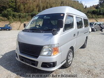 Used 2008 NISSAN CARAVAN VAN BG040425 for Sale for Sale