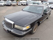 Used 1996 LINCOLN TOWN CAR BG039782 for Sale for Sale